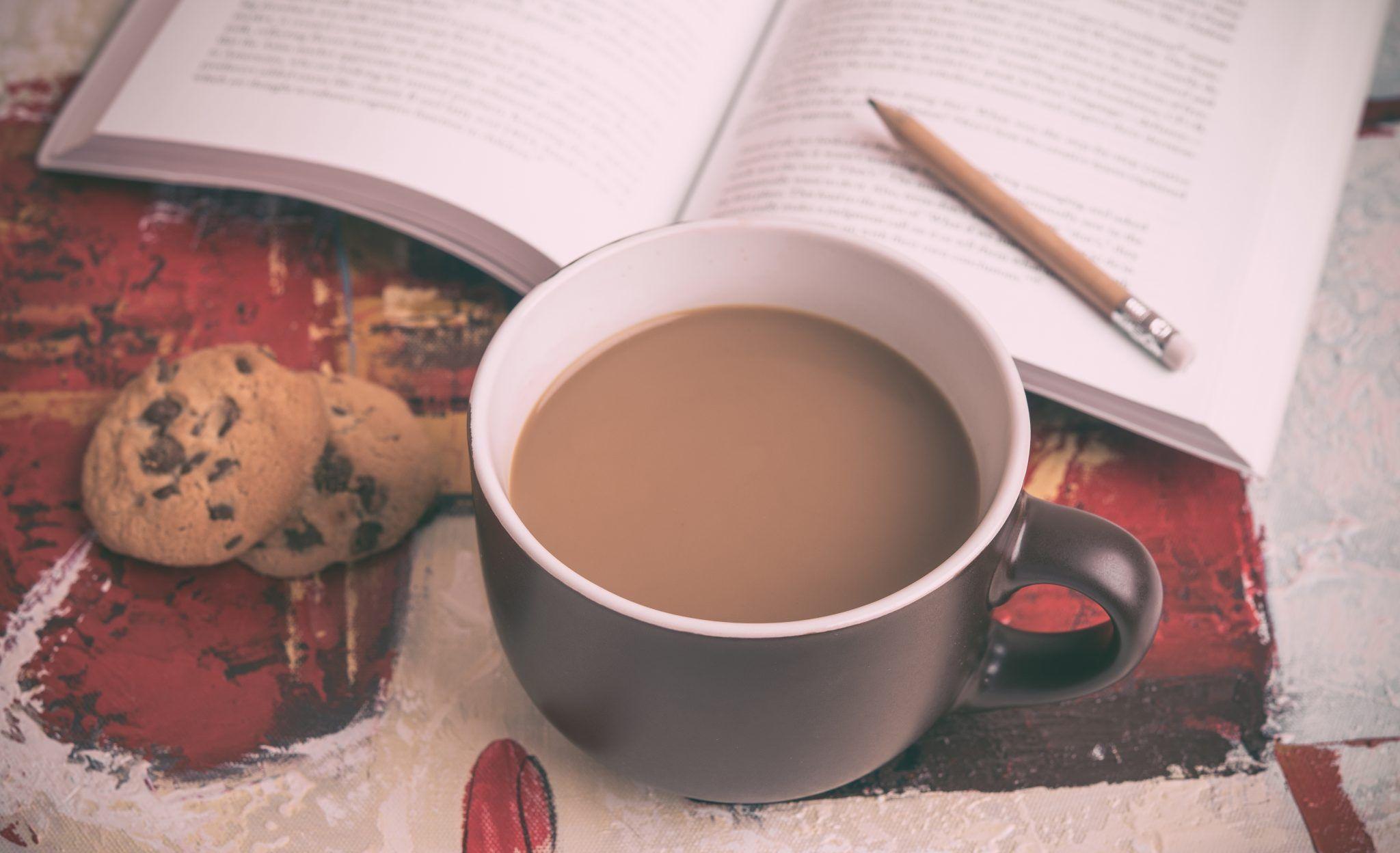 estudiar en casa